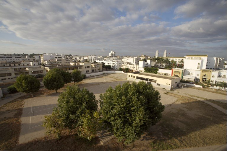 Hotel A Rabat Ville